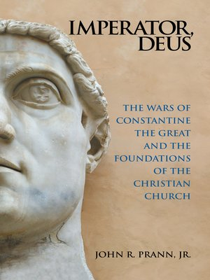 cover image of Imperator, Deus