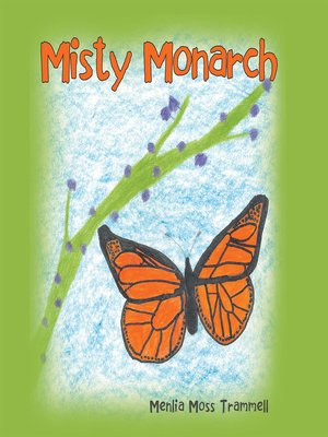cover image of Misty Monarch