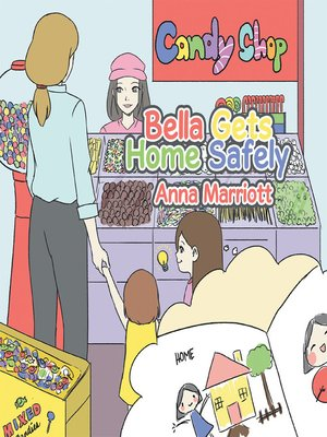 cover image of Bella Gets Home Safely