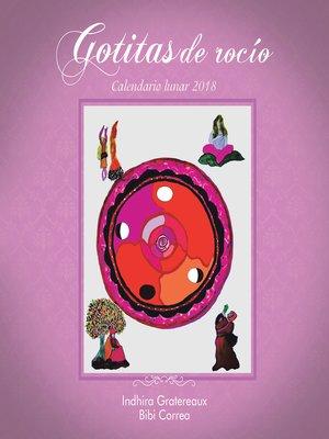cover image of Gotitas De Rocío