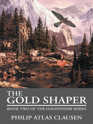 cover image of The Gold Shaper