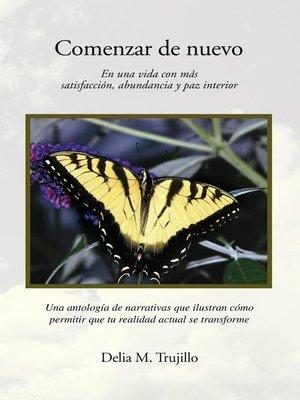 cover image of Comenzar de Nuevo