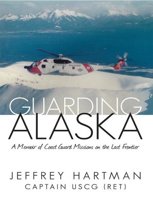 cover image of Guarding Alaska