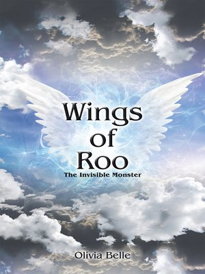 cover image of Wings of Roo