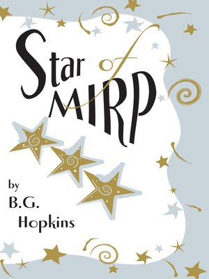 cover image of Star of Mirp