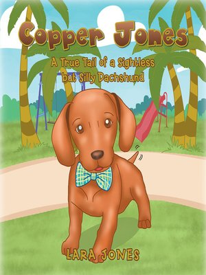 cover image of Copper Jones
