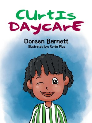 cover image of Curtis Daycare