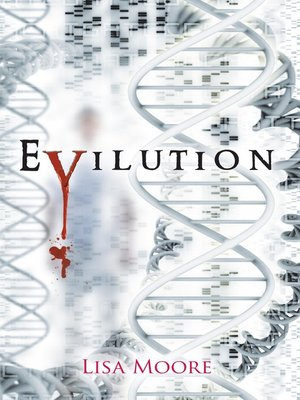 cover image of Evilution