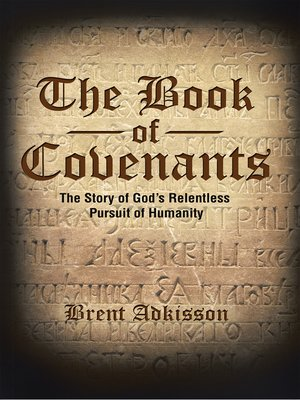 cover image of The Book of Covenants