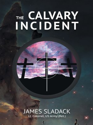cover image of The Calvary Incident