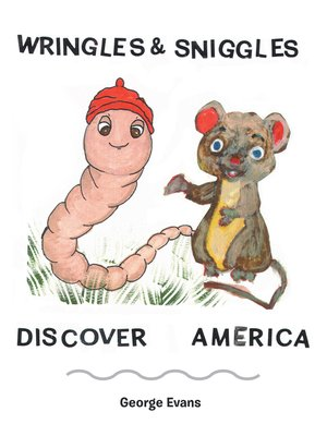 cover image of Wringles and Sniggles