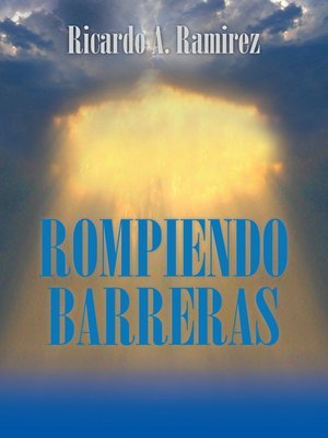 cover image of Rompiendo Barreras