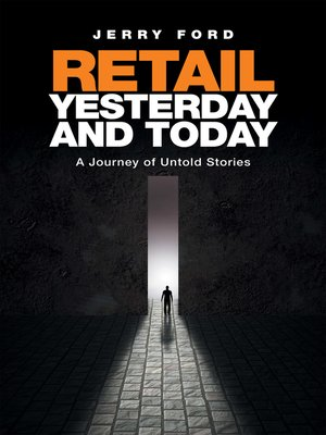 cover image of Retail Yesterday and Today