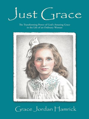cover image of Just Grace