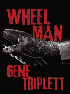 cover image of Wheel Man