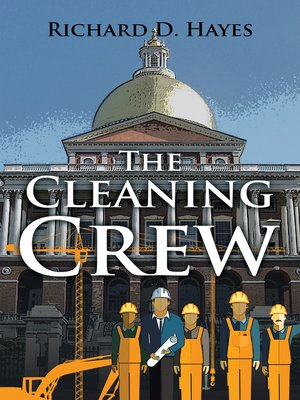 cover image of The Cleaning Crew