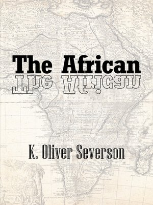 cover image of The African