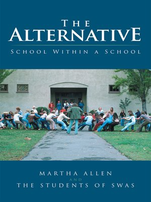 cover image of The Alternative