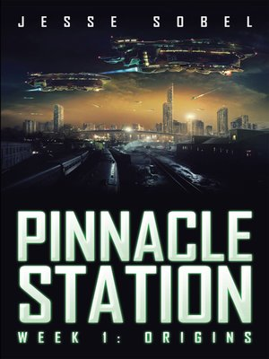 cover image of Pinnacle Station