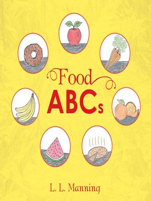 cover image of Food Abcs