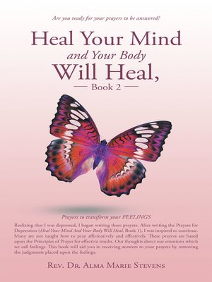 cover image of Heal Your Mind and Your Body Will Heal, Book 2