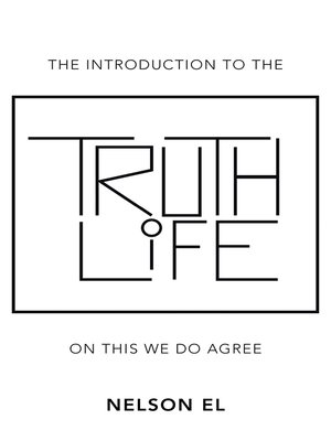 cover image of The Introduction to the Truth of Life