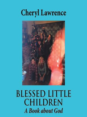 cover image of Blessed Little Children