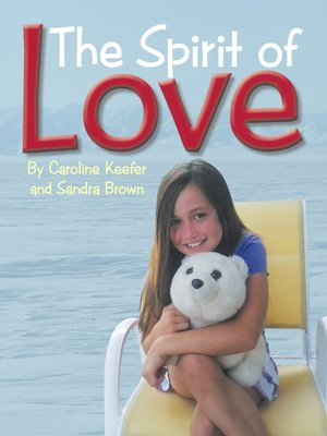 cover image of The Spirit of Love
