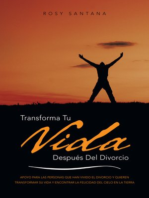 cover image of Transforma Tu Vida Despus Del Divorcio