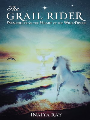 cover image of The Grail Rider