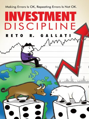 cover image of Investment Discipline