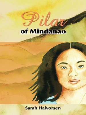 cover image of Pilar of Mindanao
