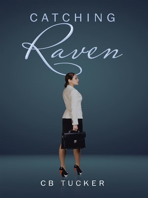 cover image of Catching Raven