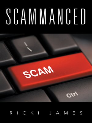 cover image of Scammanced