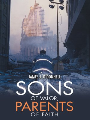 cover image of Sons of Valor, Parents of Faith