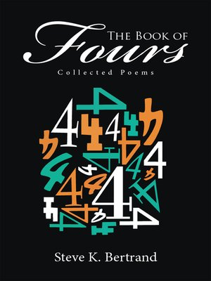 cover image of The Book of Fours