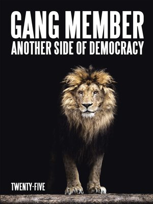 cover image of Gang Member