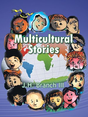 cover image of Multicultural Stories