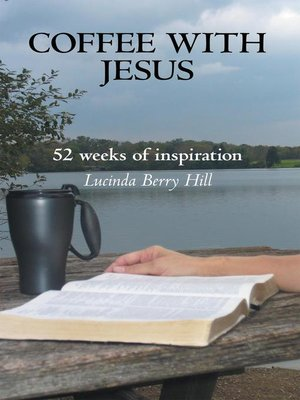 cover image of Coffee With Jesus