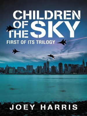 cover image of Children of the Sky