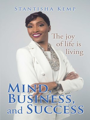 cover image of Mind, Business, and Success
