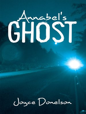 cover image of Annabel's Ghost