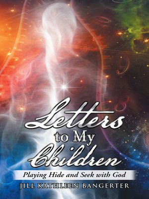 cover image of Letters to My Children