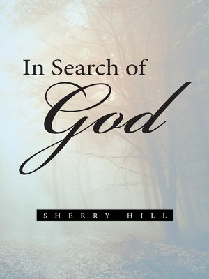 cover image of In Search of God