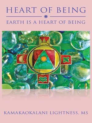 cover image of Heart of Being