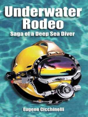 cover image of Underwater Rodeo
