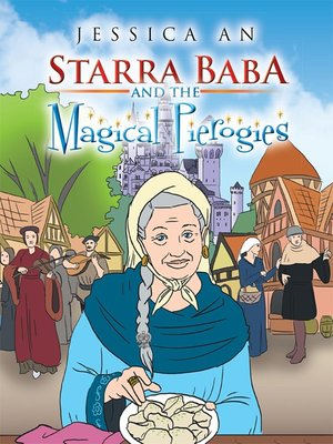 cover image of Starra Baba and the Magical Pierogies