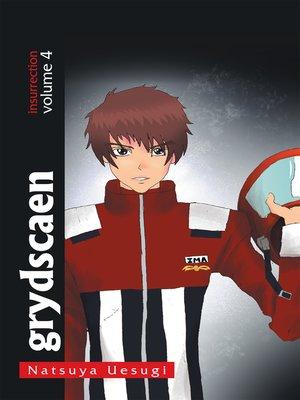 cover image of Grydscaen