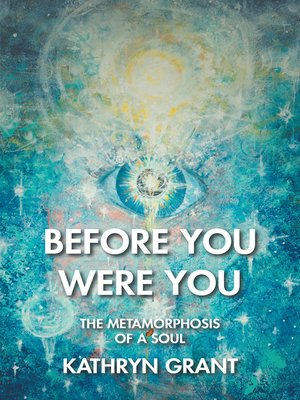 cover image of Before You Were You