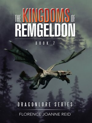 cover image of The Kingdoms of Remgeldon